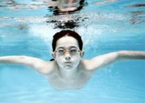 Открытое первенство по плаванию ДЮСШ — День стайера