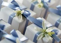 Подарки постоянным посетителям в 2011 году