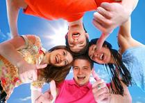 Дворец спорта приглашает молодежь!