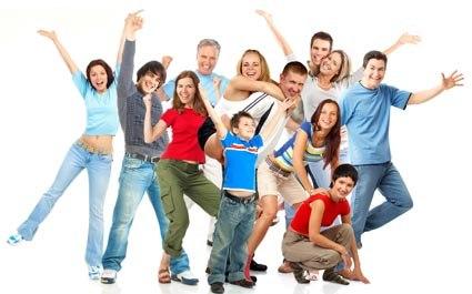 27 июня -День Молодежи-