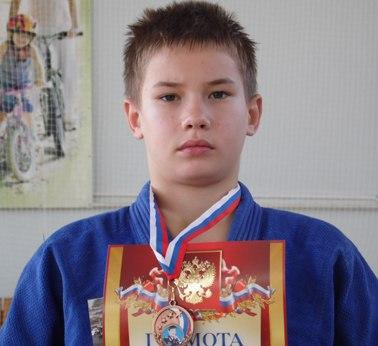 Павел Дрямов стал сильнее всех