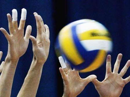 Cпартакиада по волейболу среди школьных команд