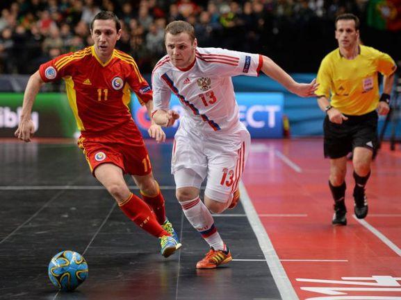 Чемпионат и Первенство города Пущино по мини-футболу среди мужских команд (сезон 2015-2016)