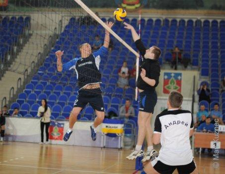 Турниры по 4 видам спорта пройдут во Дворце спорта ОКА в рамках декады спорта