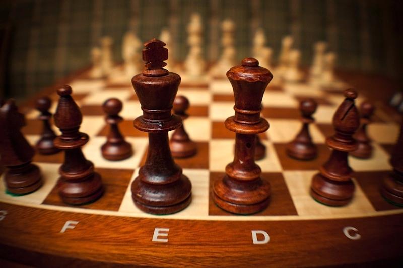 Открытый летний Чемпионат города Пущино по классическим шахматам