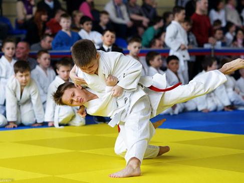 Вниманию желающим принять участие в Открытом турнире по дзюдо памяти Михаила Кузнецова!