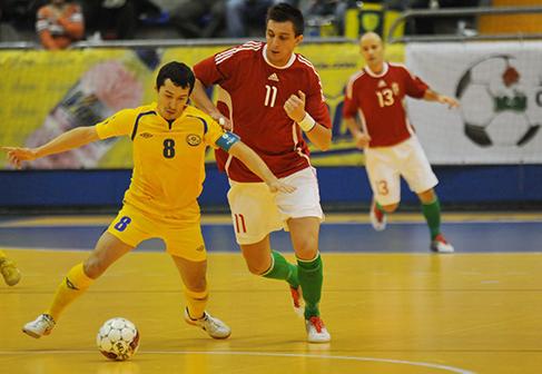8 Осенний Кубок города Пущино по мини-футболу среди мужских команд.
