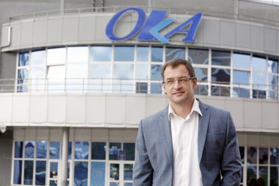Нового директора Дворца спорта «Ока», утвердили в Министерстве физической культуры и спорта Московской области.