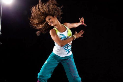 Новая программа во Дворце спорта «Ока» — «СТРОНГ ФИТНЕС-ЛАТИНА»