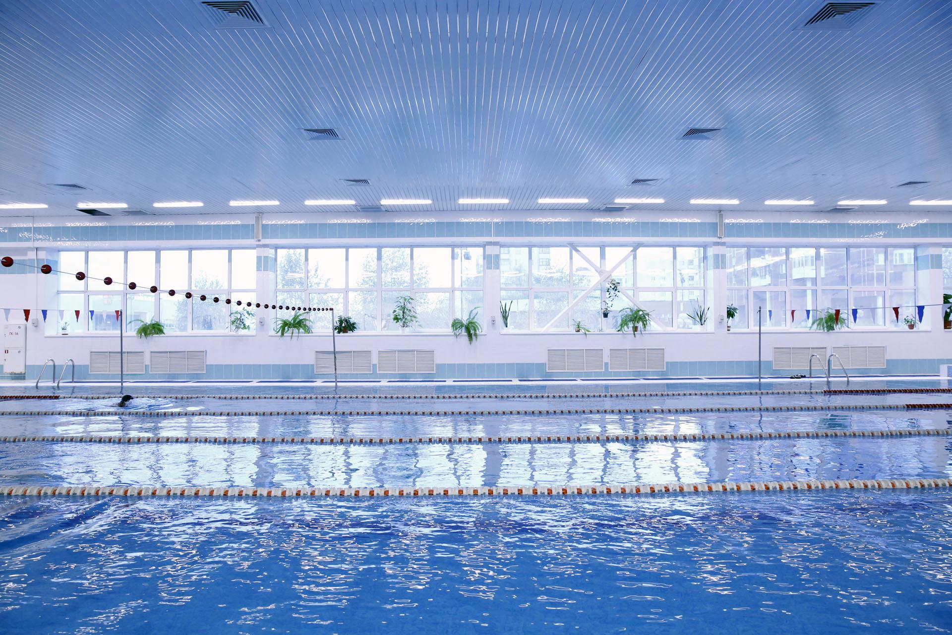 Ориентировочные даты запуска бассейна — 28 июня — 1 июля.