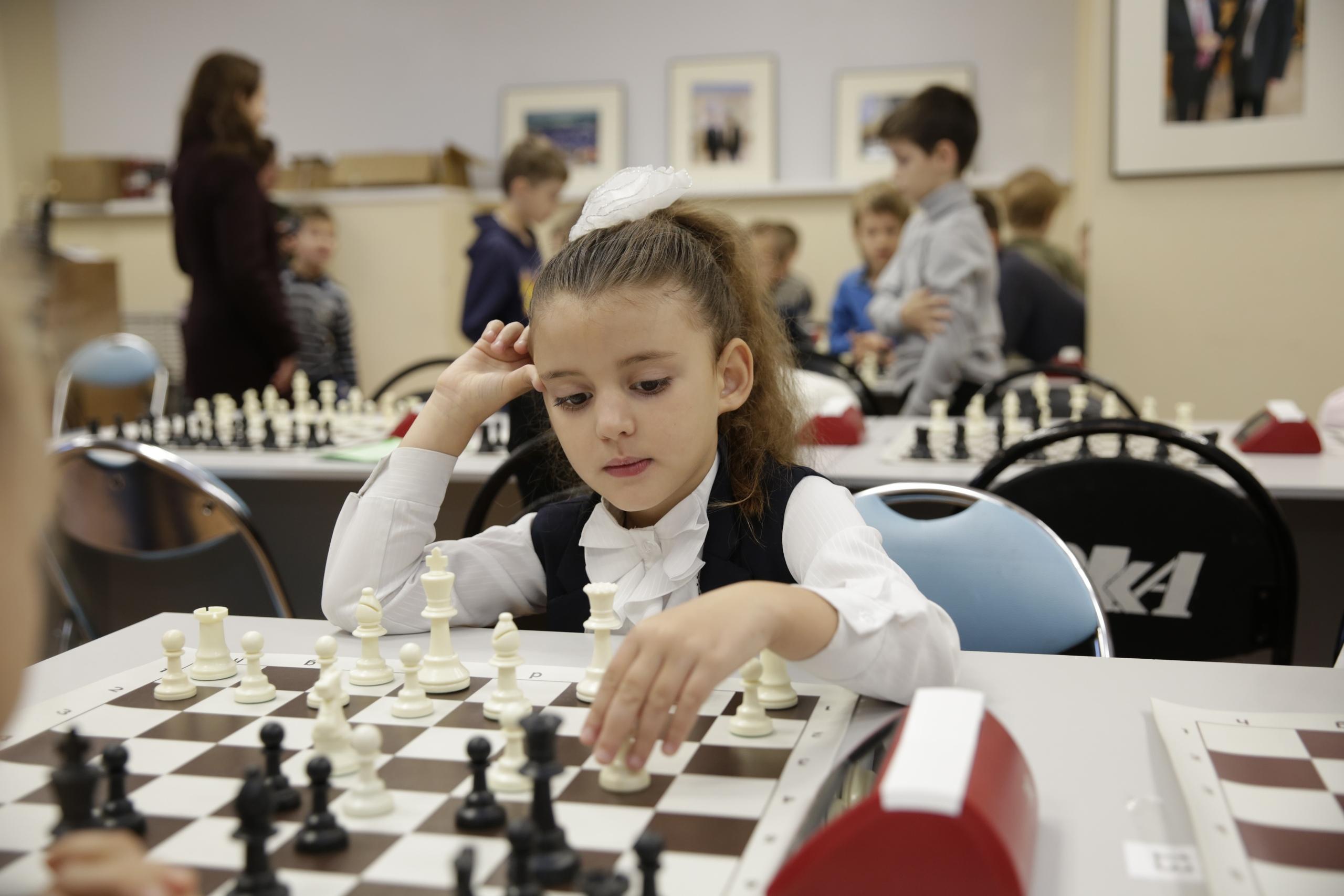 С 5 по 8 августа во Дворце спорта «Ока» пройдет открытый летний Чемпионат городского округа Пущино по шахматам.
