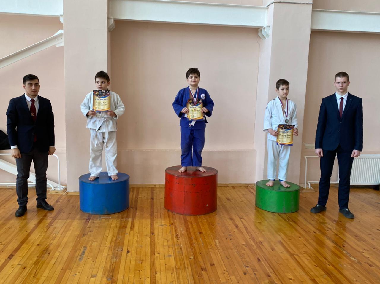 10-11 апреля в Туле п. Шатск проходил межрегиональный турнир по дзюдо, на котором успешно выступили пущинские дзюдоисты.